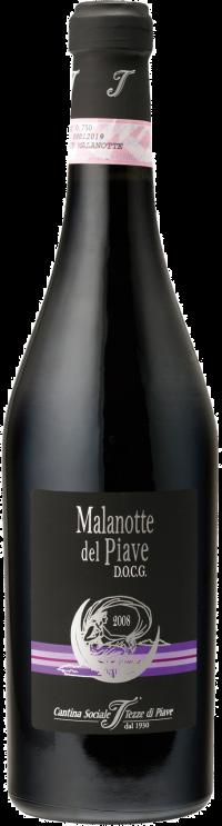 Bottiglia Malanotte del Piave D.O.C.G.