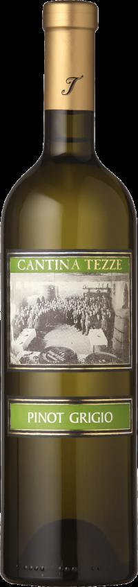 Pinot Grigio Veneto I.G.T.